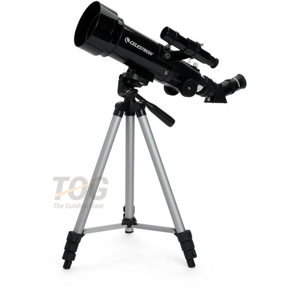 Buy Celestron Travel Scope 70 Mm Portable Telescope in Dubai at cheap price