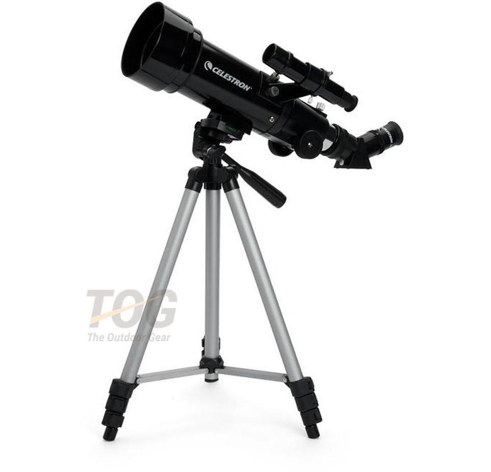 Buy Celestron Travel Scope 70 Mm Portable Telescope in Dubai at cheap price