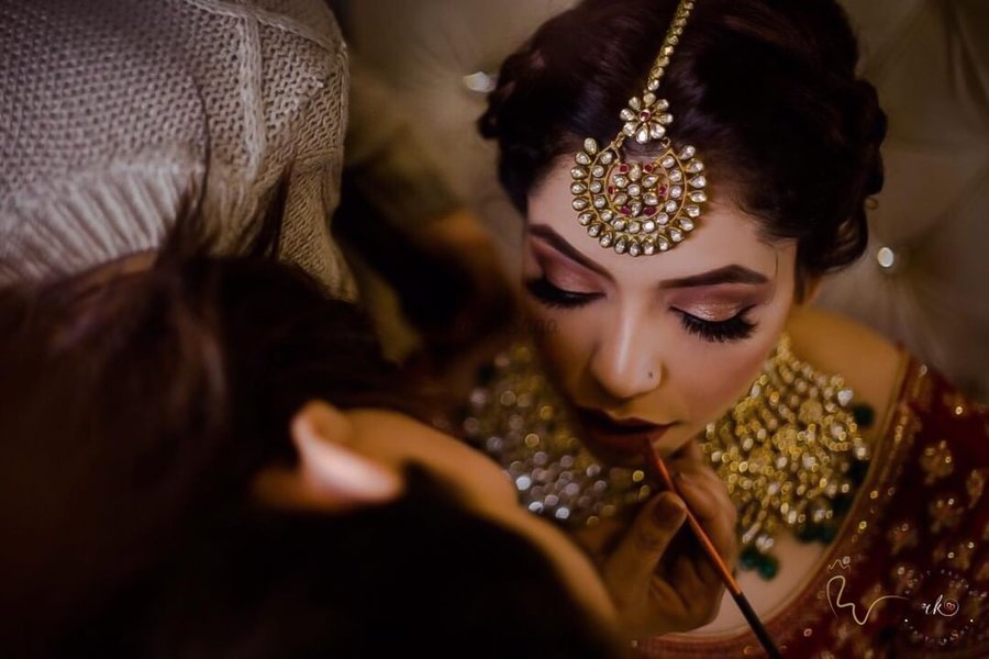 Best Bridal Makeup Artists in Lucknow that every Bride Needs to Take Note of - Buzzook
