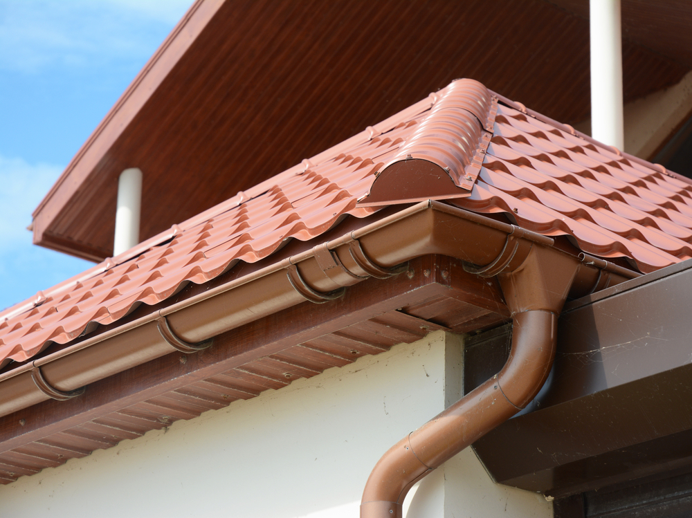 Why Gutters Are Important For Every Home - East Coast Construction Group