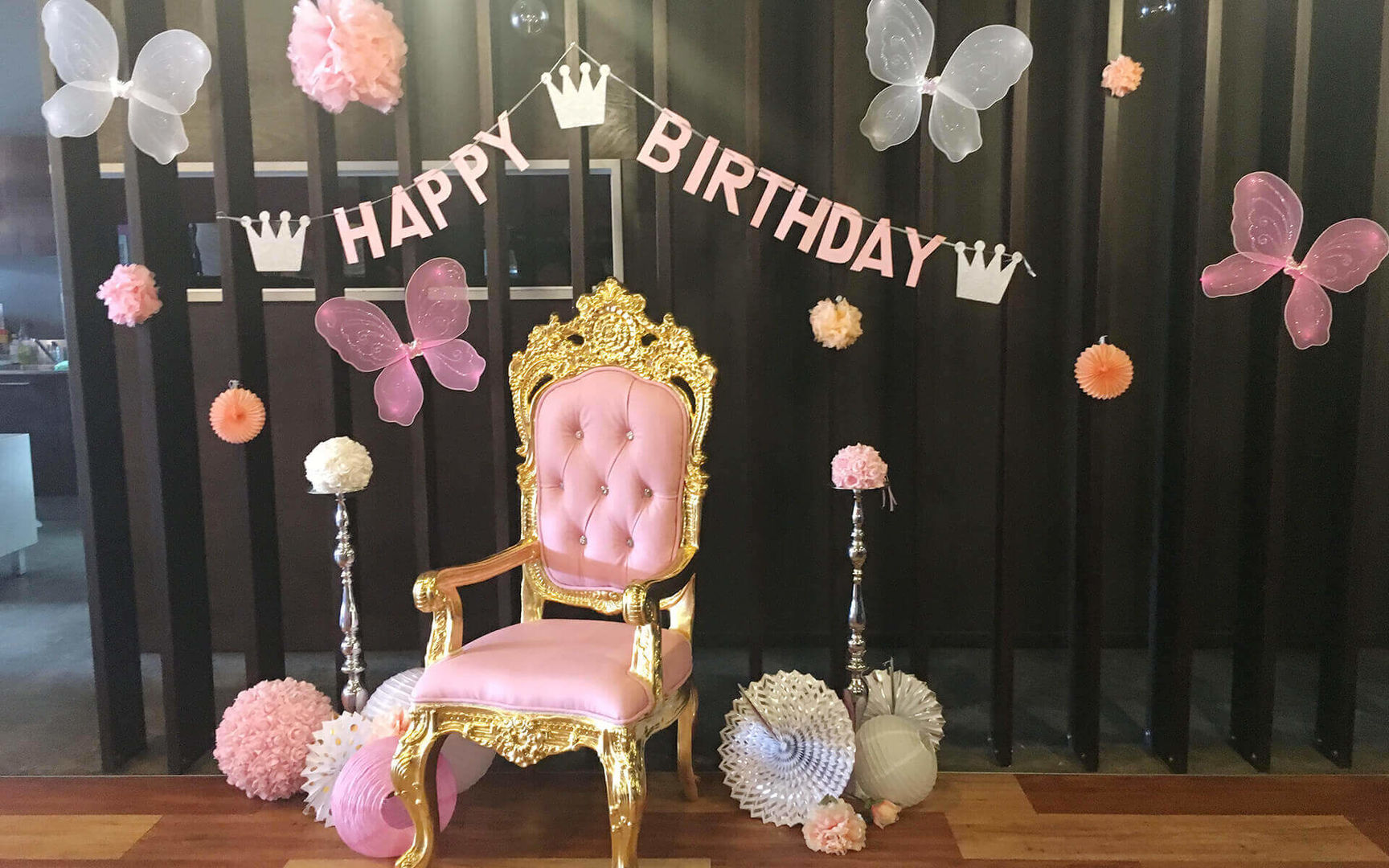 Who is the best birthday party place in Christchurch