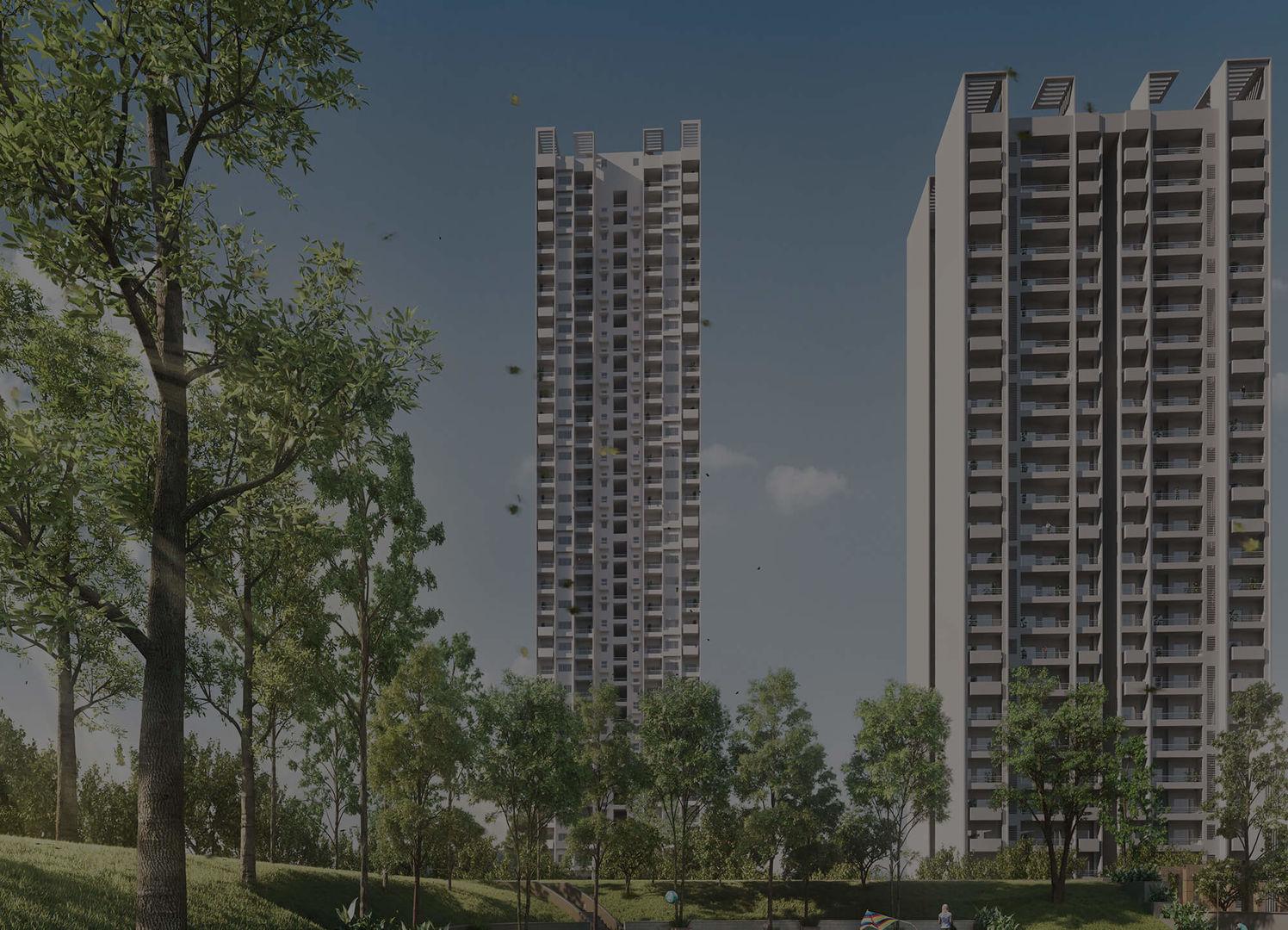 Godrej Air Residential Project In Gurgaon
