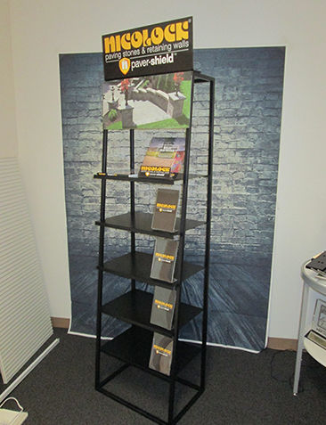 Custom POP Displays Services in Amityville | NBSdisplays.com