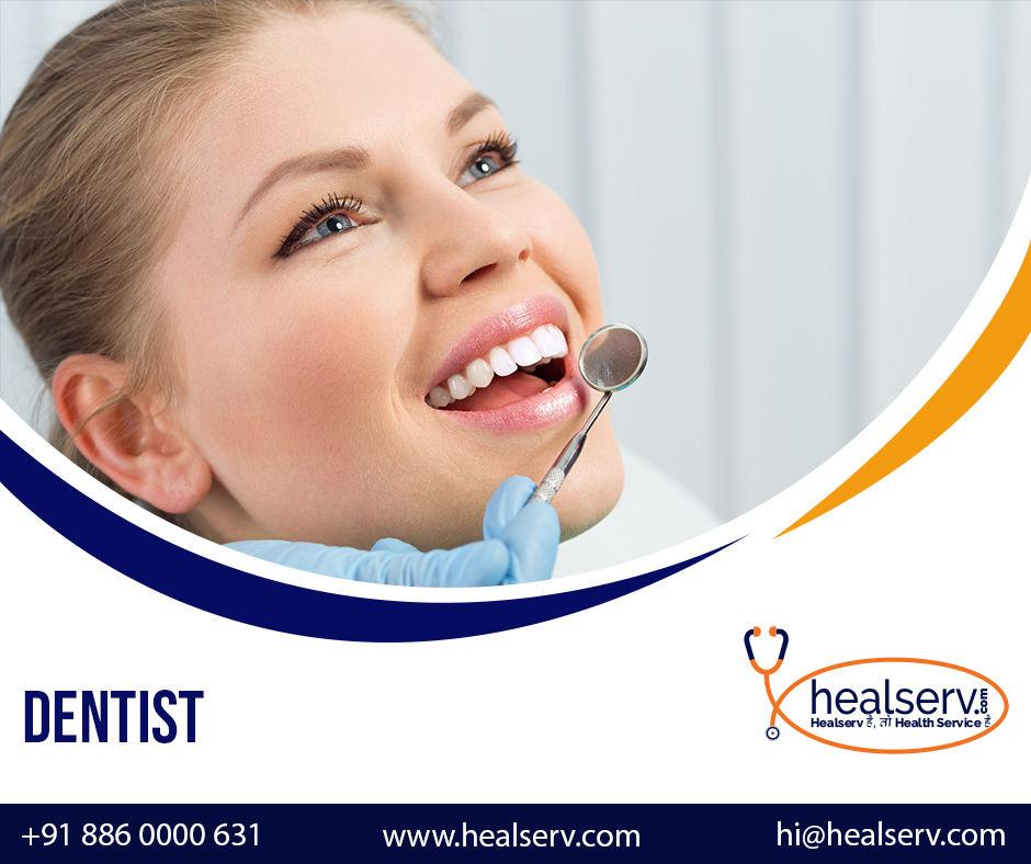 Dentist in Kaushambi