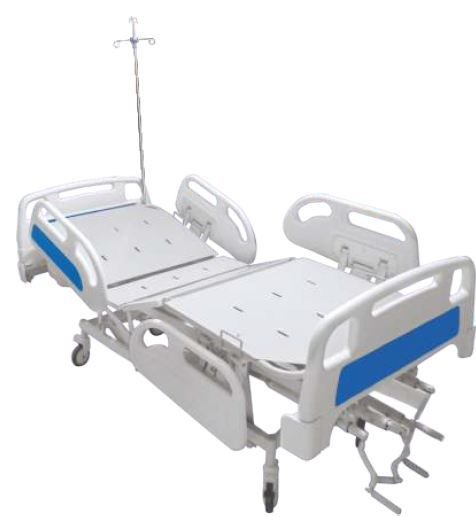 ICCU/ICU Beds, Fowler & Semi Fowler Beds, Ward Beds, OT Furniture Manfuacturer Rohtak Haryana