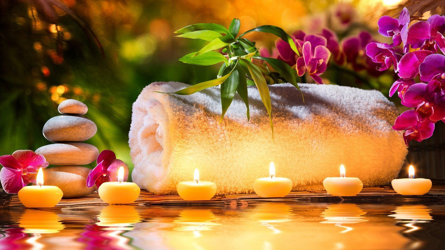 Best Spa In Mahipalpur | Geetanjali Spa