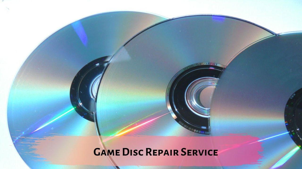 cd repair service USA