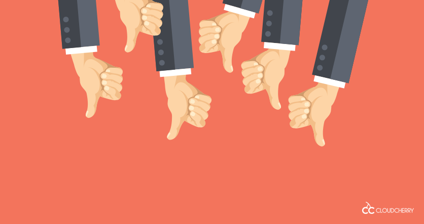 5 reasons your Customer Experience efforts are falling flat