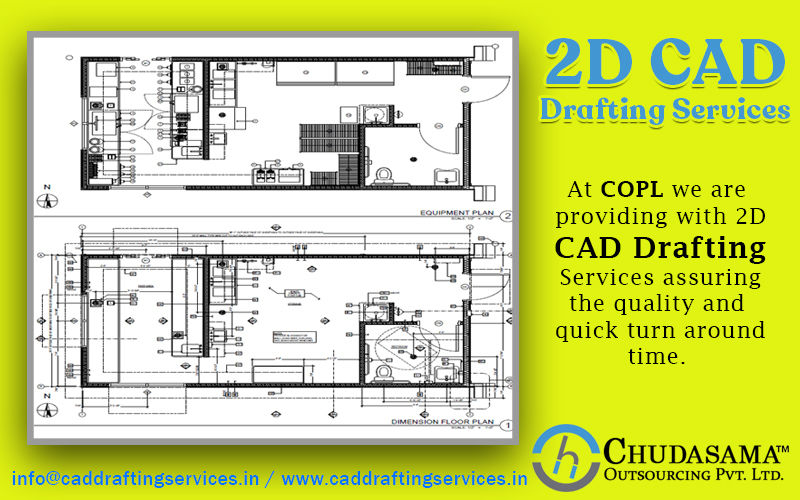 Architectural CAD Drawing Services | Architectural CAD Drafting – COPL