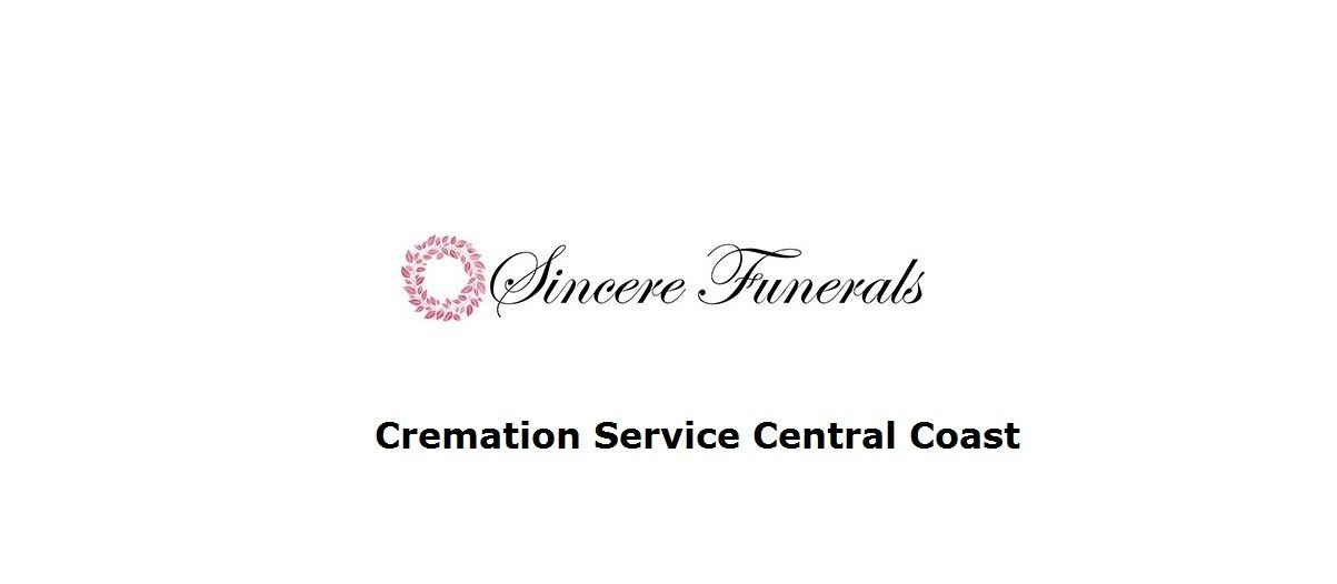 Cremation Service central coast