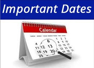 ULSAT Important Dates 2019 - Check Shedule Here