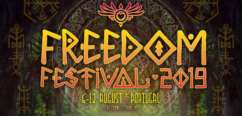 Freedom Festival, Portugal – Hub for all the Trance Music Lovers