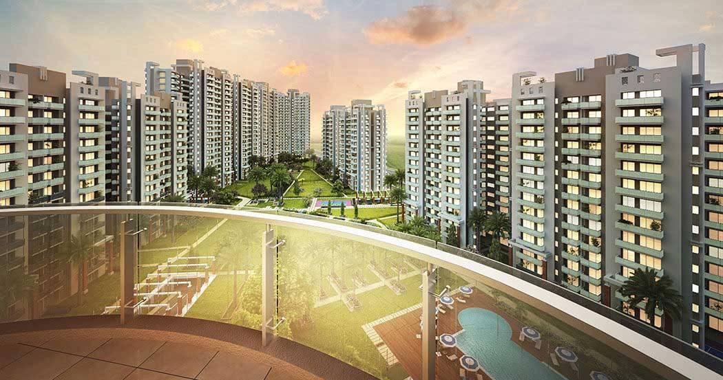 Microtek Greenburg - Microtek Greenburg Gurgaon, Price