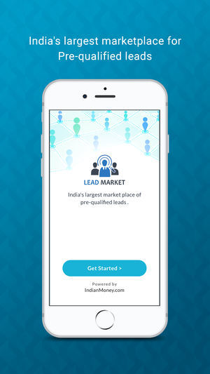 ‎LeadMarket on the App Store
