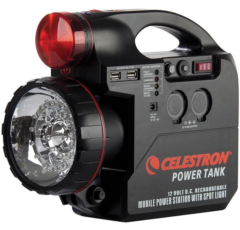 Buy Celestron Powertank, 12v Power Supply in Dubai at cheap price