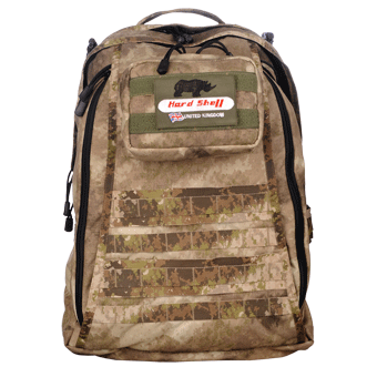 Backpack Body Armor, Bulletproof Backpack Insert – Hard Shell