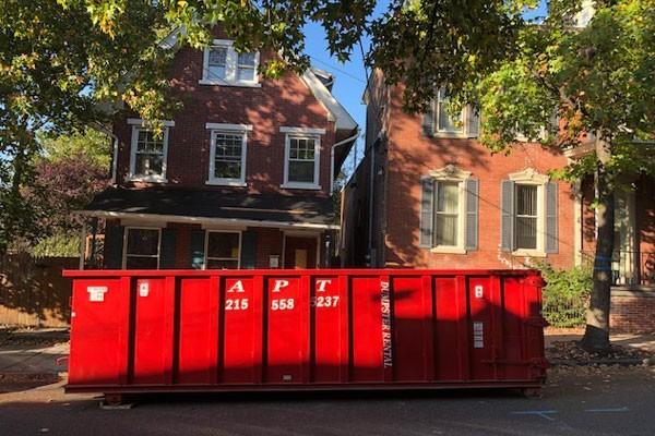 Best Trash Debris Service
