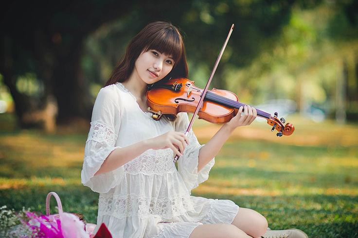 Best Violin Teachers in Singapore