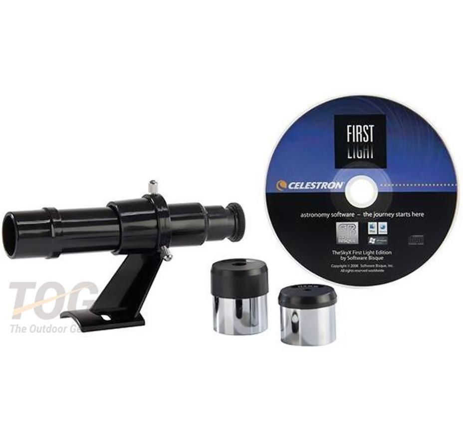Buy Celestron Firstscope Accessory Kit in Dubai at cheap price