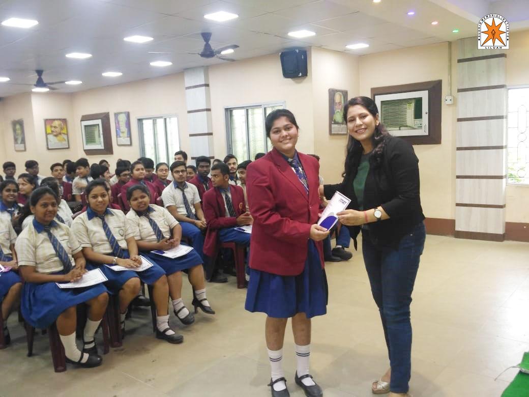 Looking For Best School in Howrah || Sudhir Memorial Institute, liluah