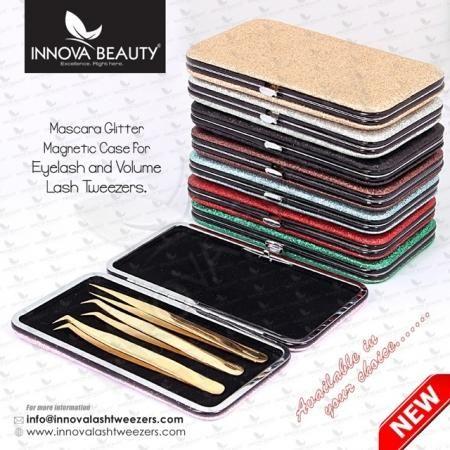 tweezers holding cases
