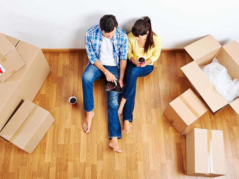 Optima Moving Company, Local Office Movers Baltimore MD