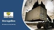 Know about Commercial Moving and Storage Solution