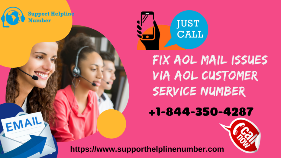 AOL Customer Service Phone Number To Fix AOL issues - Whazzup-U