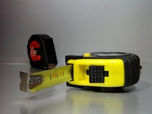 Multiple Uses of Measuring Tape