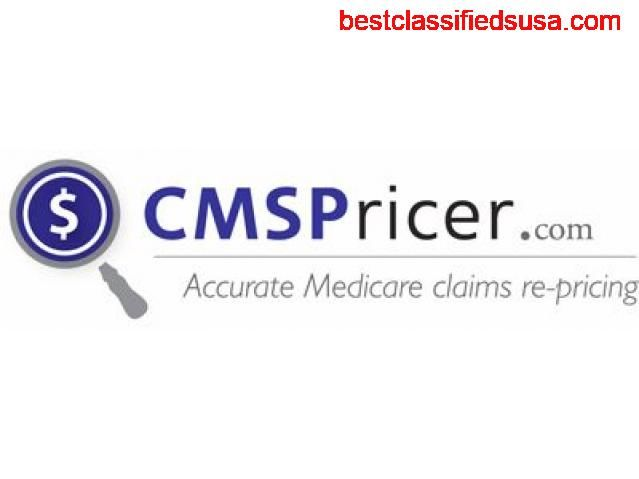 CMS Outpatient PC Pricer
