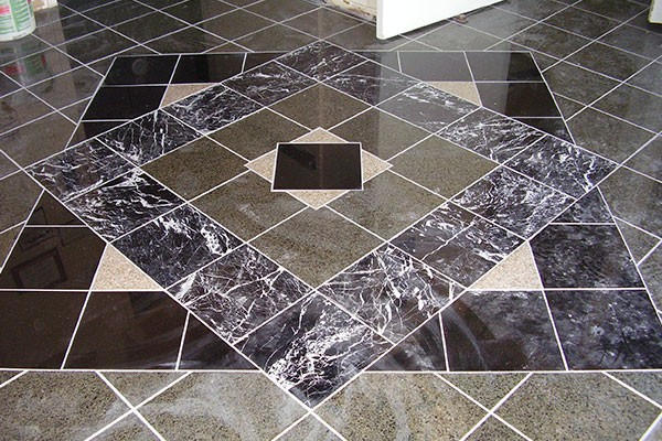 Patrick Curry's Local Tile Installation Service Sacramento CA