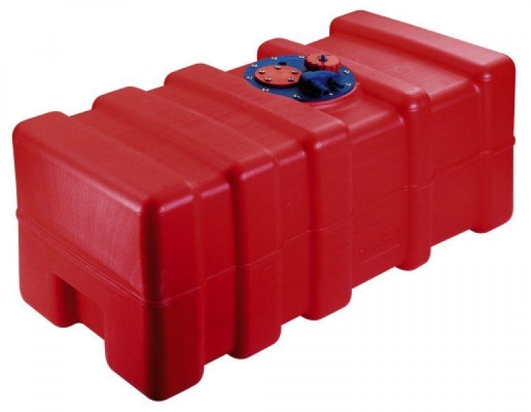 Plastic Marine Fuel Tanks