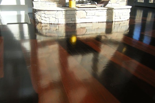 Residential Flooring Contractor Charlotte NC