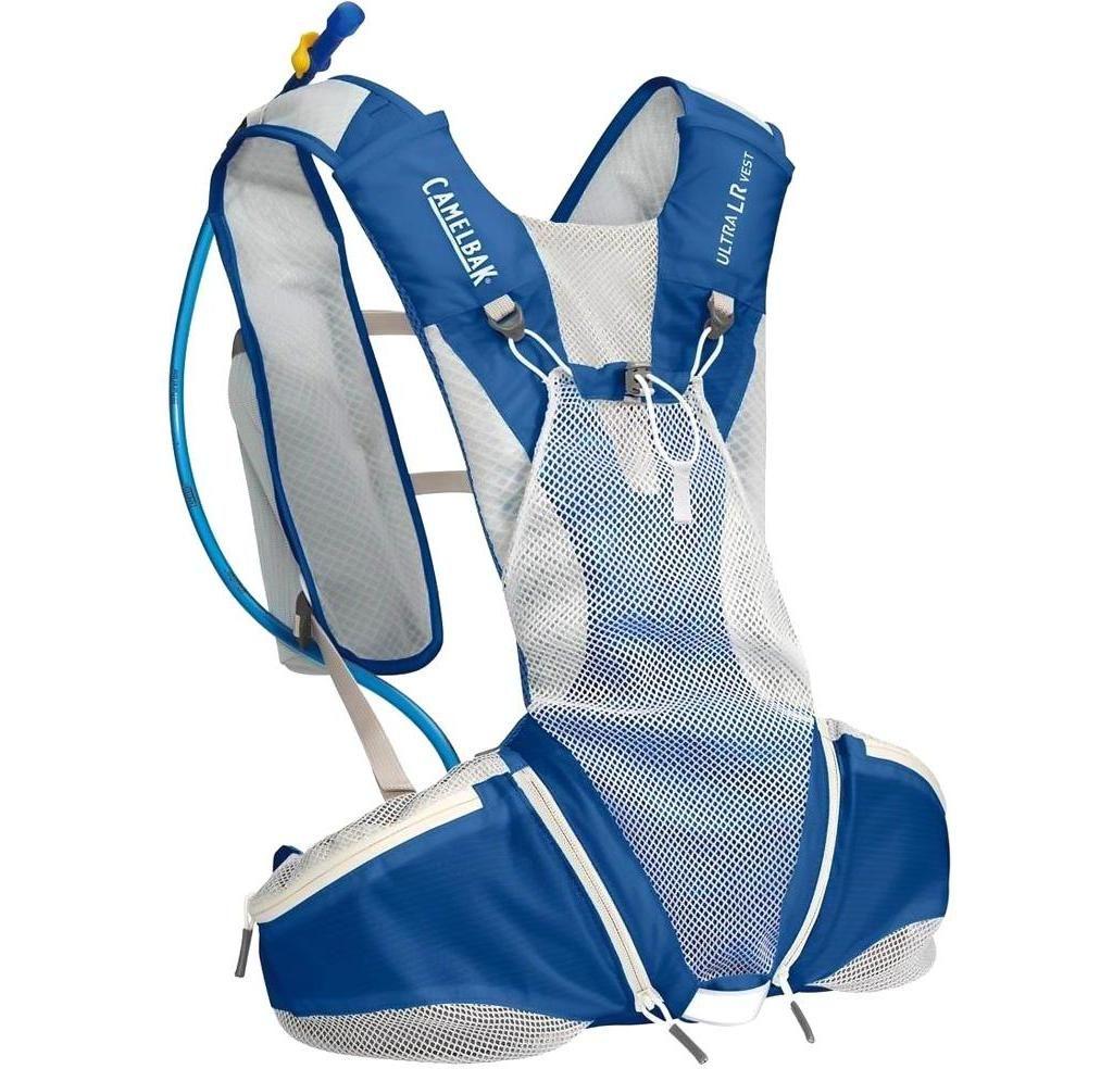 Buy Camelbak Ultra Lr Vest Hydration Pack 70-oz Skydiver Blue/egret White in Dubai at cheap price