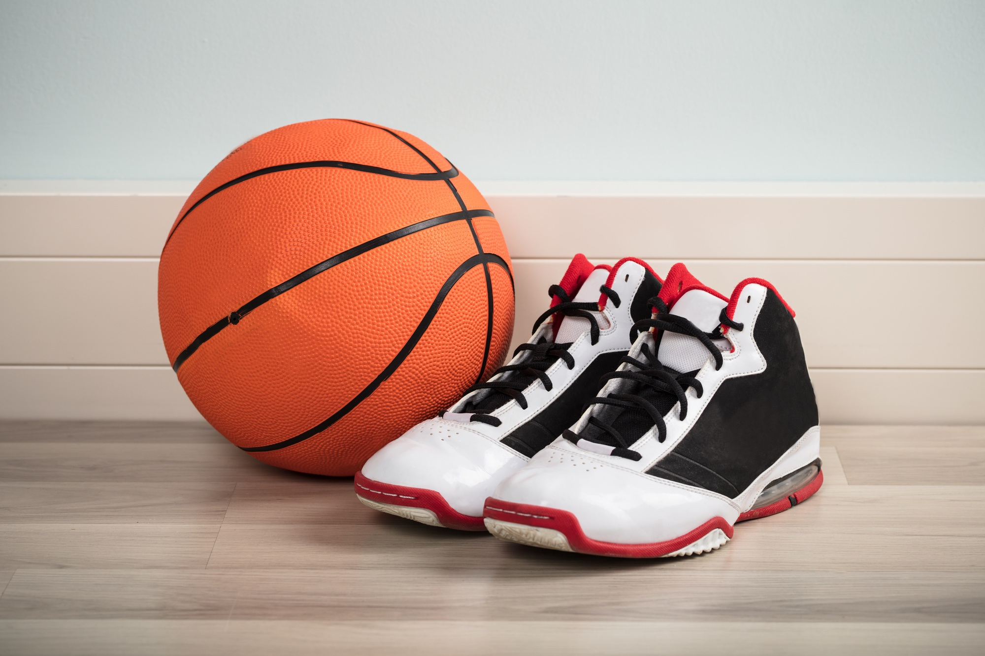 Basketball Shoes Can Improve the Basketball Players Performance