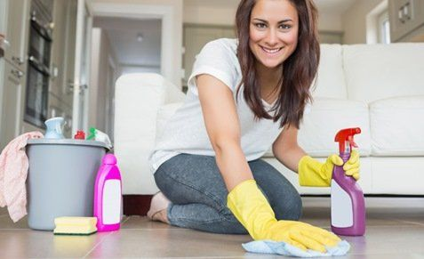 Bond Cleaning in Melbourne: Bond Back Guarantee | 1300 599 644