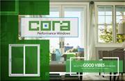 CORA Sliding Doors | Upvc Sliding Doors  |authorSTREAM