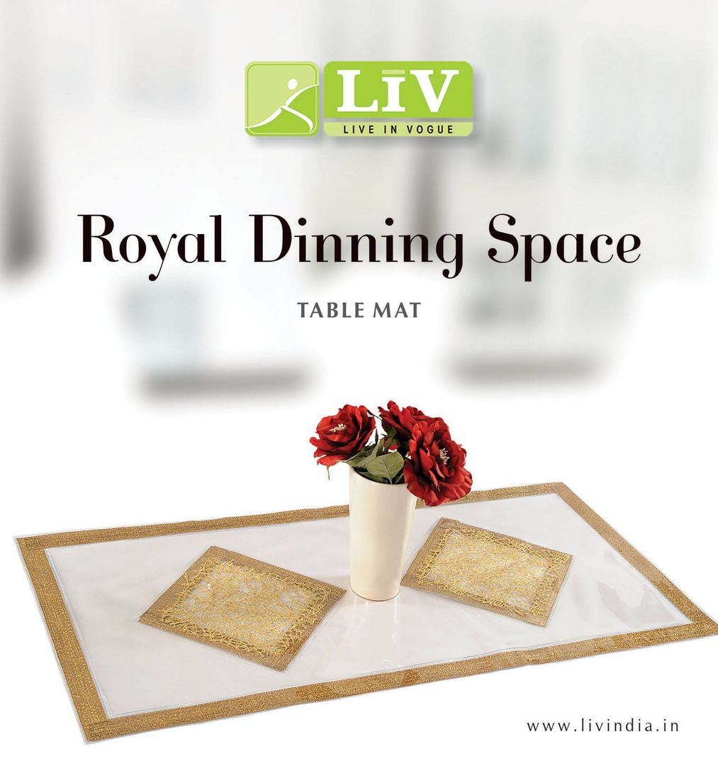 Order PVC Table Mats Online Directly From The Best Manufacturers