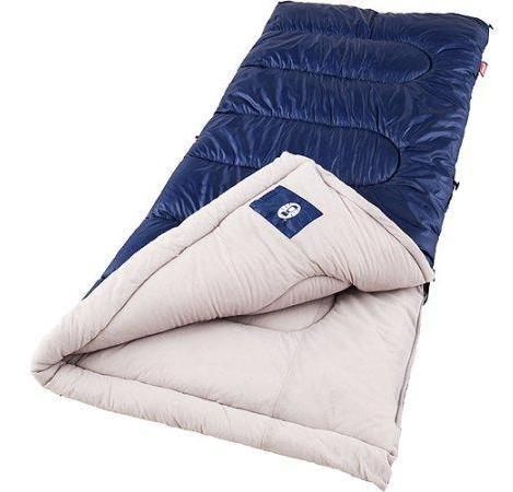 Buy Coleman Sleeping Bag  Brazos in Dubai at cheap price