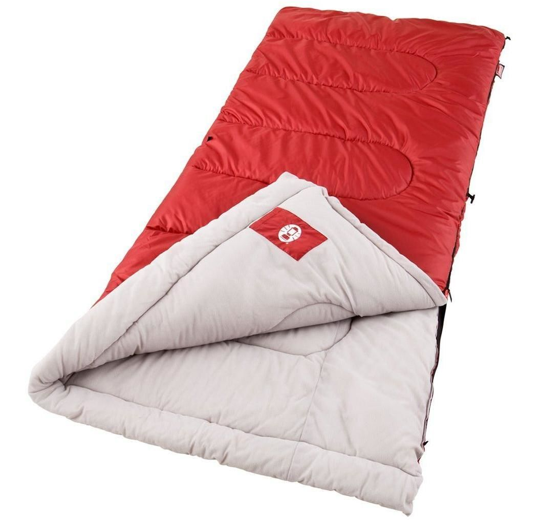 Buy Coleman Sleeping Bag Palmetto in Dubai at cheap price