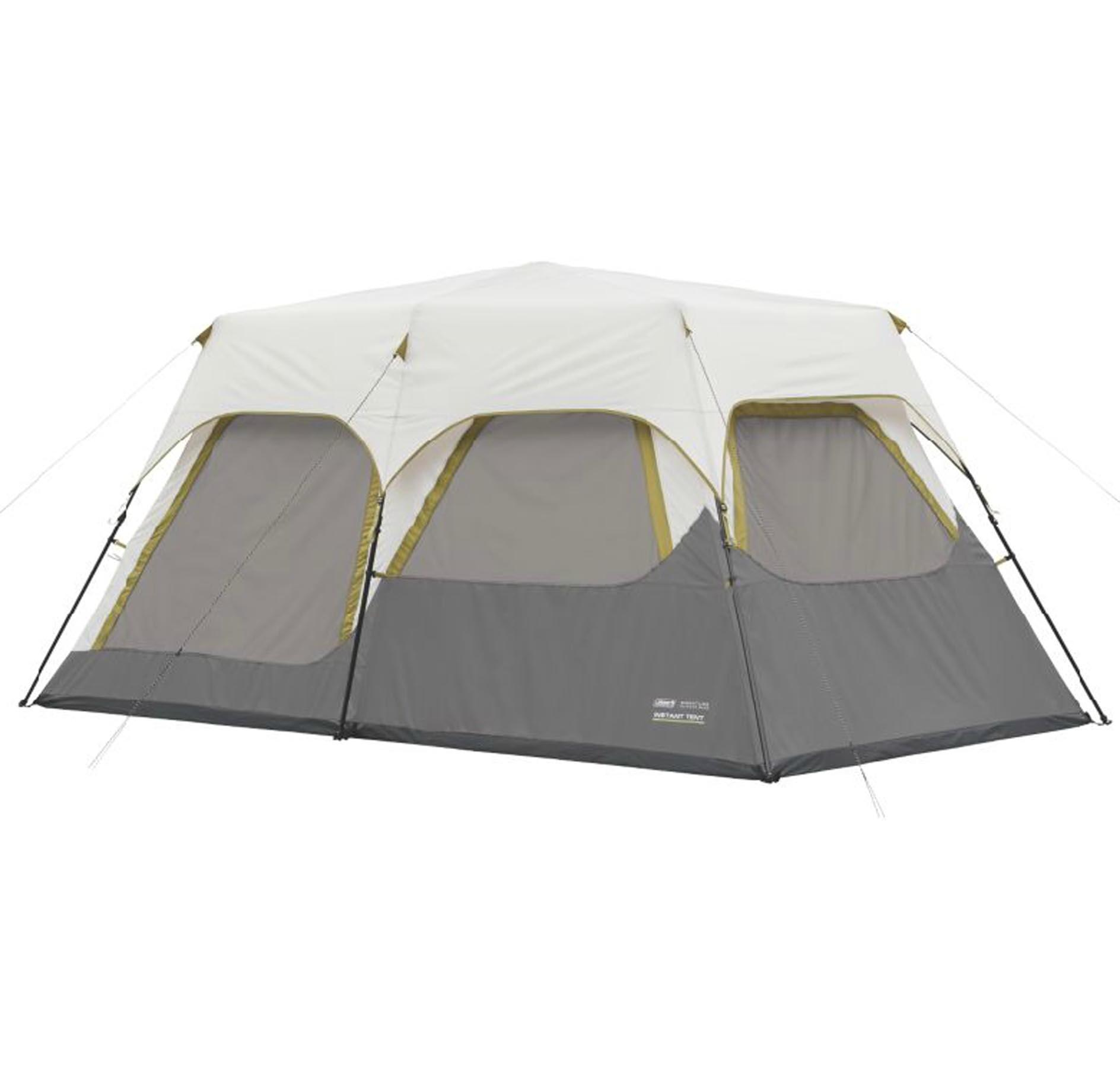 Buy Coleman Instant Tent For 8 Person in Dubai at cheap price