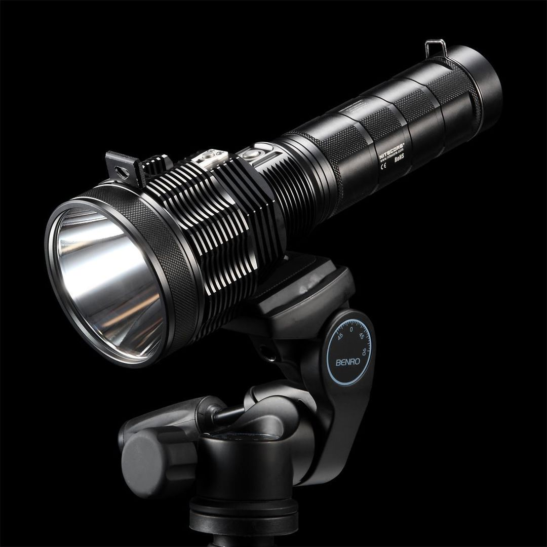 Buy Nitecore Tm36 1800 Lumens Flashlight in Dubai at cheap price