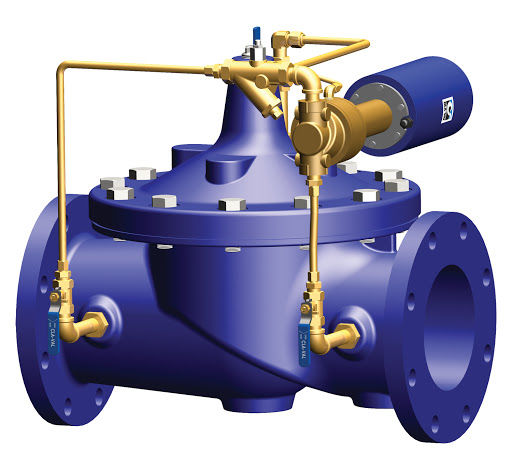 In-Depth Details About Automated Control Valve (CLA VAL) : madthinker7495 — LiveJournal