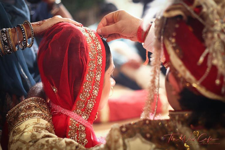Candid Wedding Photographer in Delhi/NCR