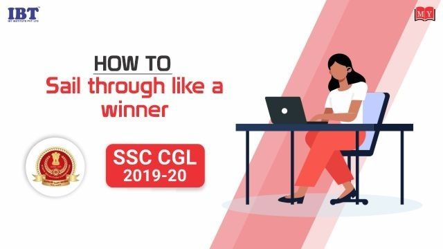 Strategy for SSC CGL 2019-20 Exam