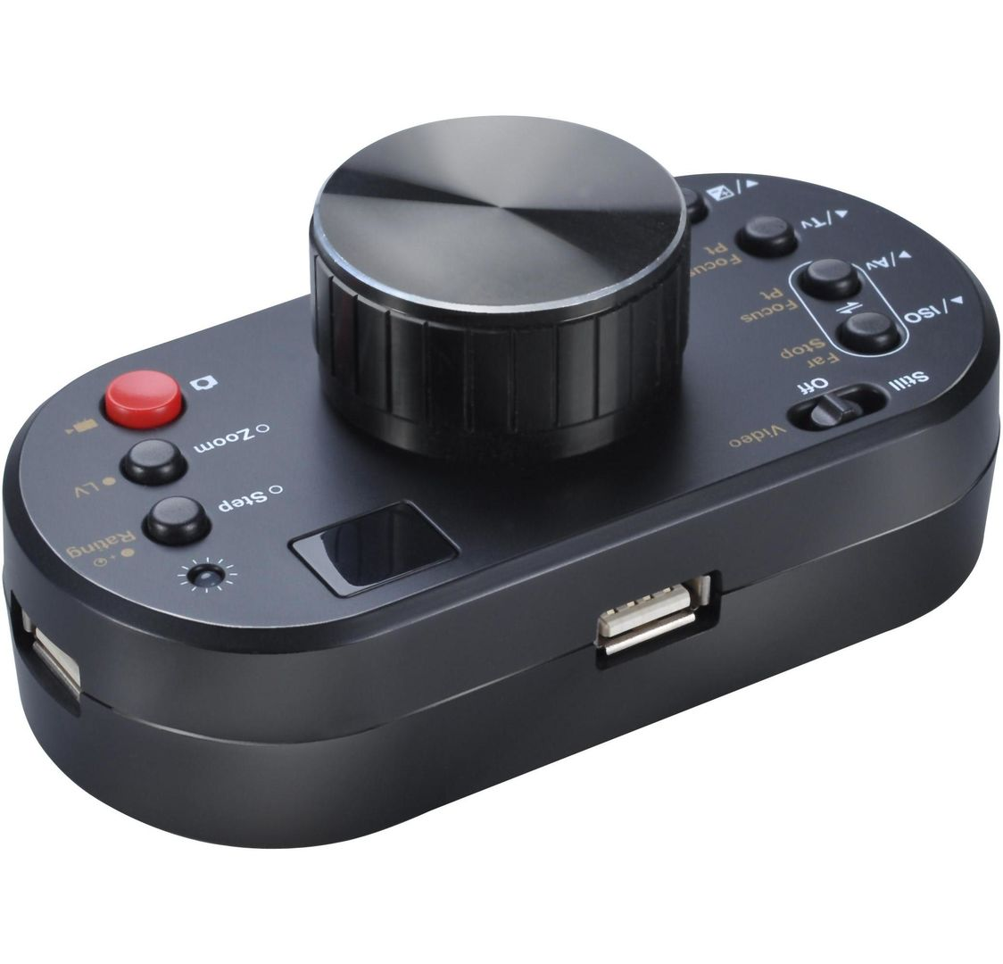 Buy Aputure Usb Focus Controller -ufc1s in Dubai at cheap price
