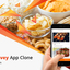 Food Delivery App Clone | Appdupe - Uber clone ...
