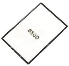 Buy Sdv Lcd Cover For Canon 650d in Dubai at cheap price