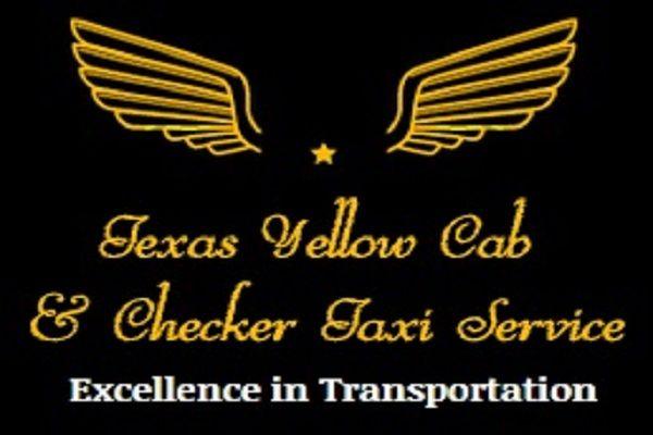 Texas Yellow Cab & Checker Taxi Service - CssLight