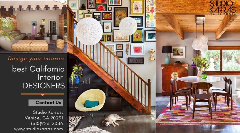 California Interior Designers